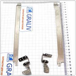 Петли ноутбука Sony SVE151C11V FBHK5009010 FBHK5010010
