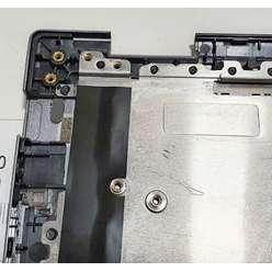 Верхняя часть корпуса, палмрест ноутбука Acer SP111-32N, NC210110G3848