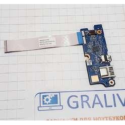 Доп. плата ноутбука Acer SP111-32N, N8101_PCB_UB_VA