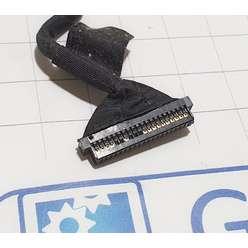Шлейф матрицы ноутбука DEXP O140 O141 O143 XD95-C, 45R-NH5001-0301