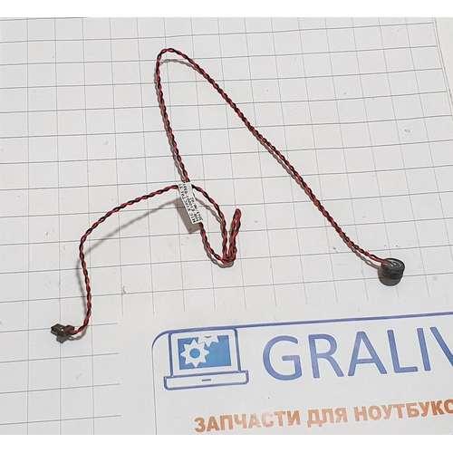 Микрофон ноутбука DEXP O140 O141 O143 XD95-C, 50R-E10001-0301