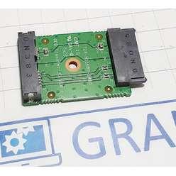 Переходник DVD привода ноутбука DEXP O140 O141 O143 XD95-C, 72R-H15KB0-1430