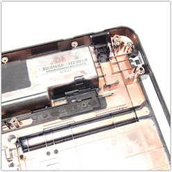 Нижняя часть корпуса, поддон ноутбука Acer 5541G, AP06R0004000