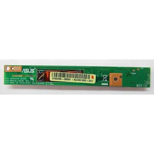 Инвертор подсветки матрицы ноутбука Asus F Series, M Series, S780396-08660-NJGIN1000-A01