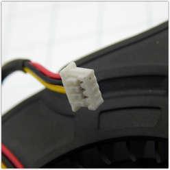 Вентилятор для ноутбука Samsung R408 R410 R410P R453 R455 R457 R458 R460 R519 R719 (ba31-00063a MCF-920BM05)