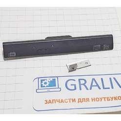 Заглушка DVD привода ноутбука Samsung R70