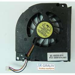 Вентилятор для ноутбука FUJITSU Amilo PA3553 DFS551305MC0T 23.10233.011