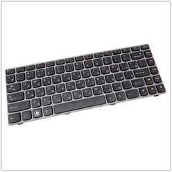 Клавиатура для ноутбука Lenovo IdeaPad Z450 / Z460, 25-010875 Z460-RU