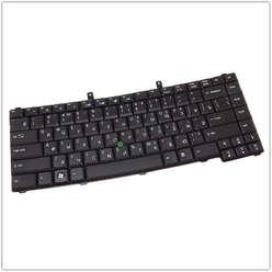 Клавиатура ноутбука Acer TravelMate 6410