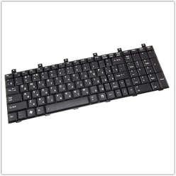 Клавиатура для ноутбука Toshiba Satellite M60, P105, MP-03233SU-920