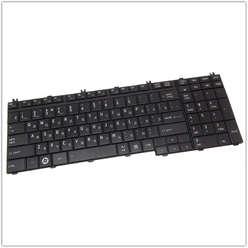 Клавиатура для ноутбука Toshiba Satellite A500 F501 P505