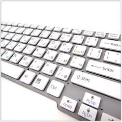 Клавиатура для ноутбука Sony Vaio VGN-NW, 53010DJ01-203-G 48737921