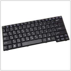 Клавиатура для ноутбука LG E200, E300, V020967 DS1