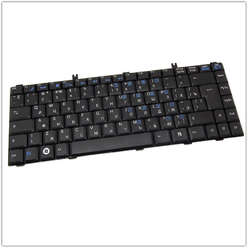 Клавиатура для ноутбука Fujitsu Amilo La 1703, HK020626B