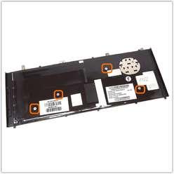Клавиатура для ноутбука HP Probook 4320, 4329, AESX6100210