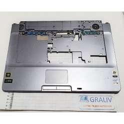Верхняя часть корпуса, палмрест ноутбука Sony VAIO VGN-FE PCG-7R3P