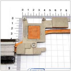 Система охлаждения Fujitsu Siemens Esprimo V5545 40GF500040-40