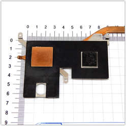 Система охлаждения ноутбука Asus A7  Z83 13GNHI9AM030-1