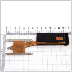 Система охлаждения для ноутбука  Asus A7D A7T A7V Z83M Z83T 13GND31AM030