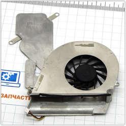 Система охлаждения для ноутбука Toshiba Satellite A200 A210 A215 AT019000110