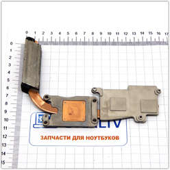 Система охлаждения для ноутбука Samsung Q70 BA62-00444B