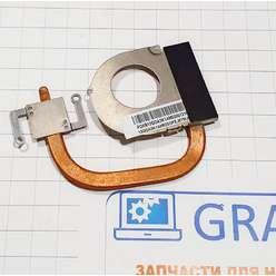 Радиатор системы охлаждения, термотрубка ноутбука Asus Eee PC1011, 1015, 13GOA3K1AM020