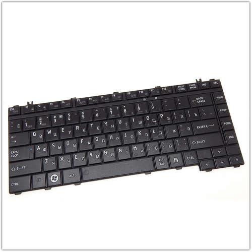 Клавиатура для ноутбука Toshiba Satellite A200 A205