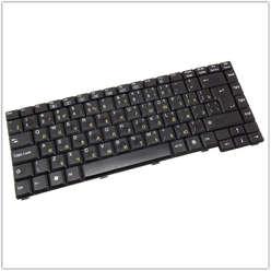 Клавиатура для ноутбука RoverBook PRO 400WH 6-80-m55g0-282-1