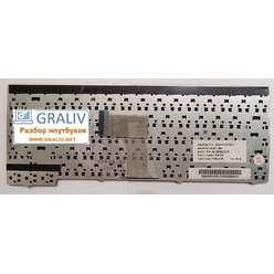 Клавиатура для ноутбука Asus A9, X50, X51, Z9, Z94 9J.N5382.H0R