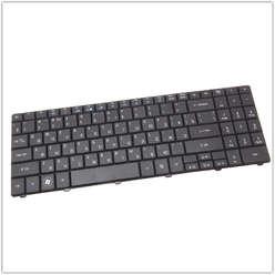 Клавиатура для ноутбука Acer Aspire 5516, 5517, 5532, 5732, eMachines E430, E525 9J.N2M82.A0R