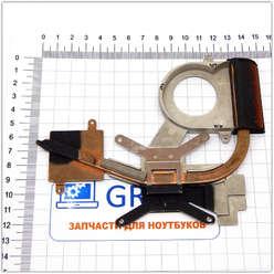 Система охлаждения для ноутбука Asus EEE PC 1201 13GOA2C1AM010 13NA-2CA0101