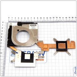 Система охлаждения для ноутбука HP Pavilion DV6000 431449-001 FOX3IAT8