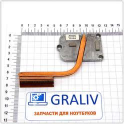 Система охлаждения для ноутбука  Acer Aspire 3610 60.4E115.001