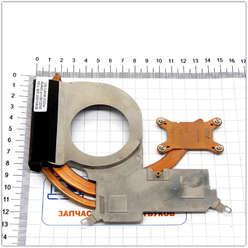 Система охлаждения для ноутбука Samsung R70 BA96-03224A