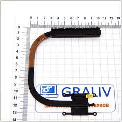 Система охлаждения для ноутбука Asus X401U 13GN4O1AM