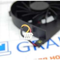 Вентилятор (кулер) для ноутбука HP CQ61, G61, CQ70, CQ71, G71 DFB552005M30T