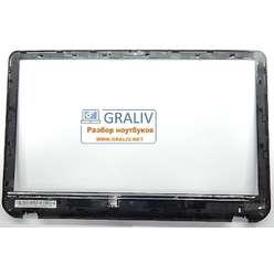 Рамка безель матрицы ноутбука HP Pavilion M6-1042er AP0R1000320